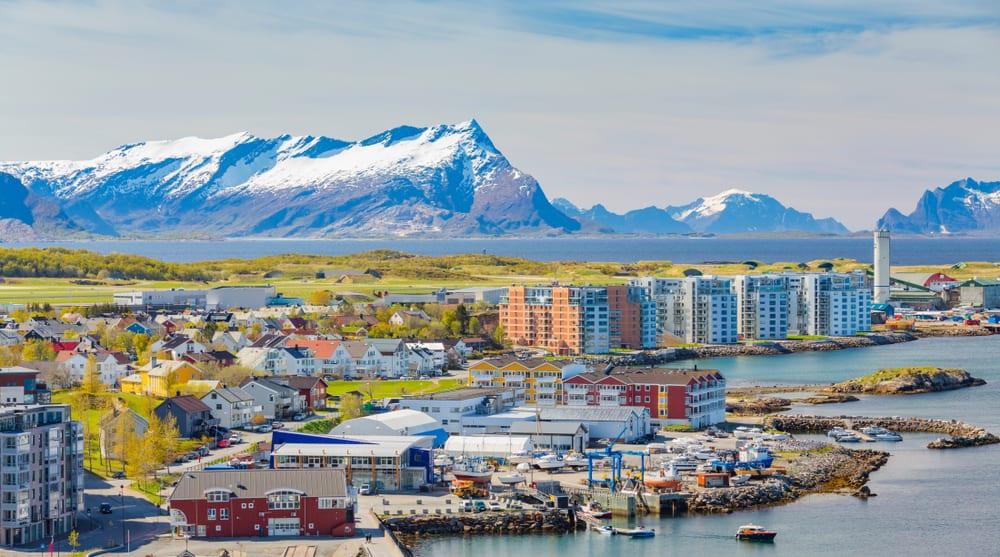 Billig strøm Bodø