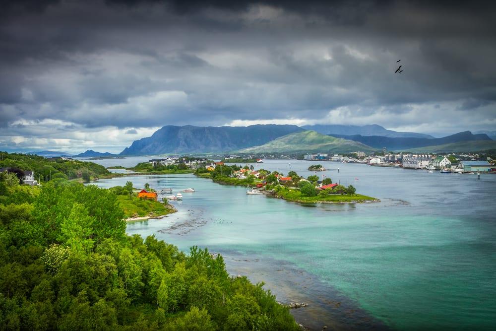 Billig strøm Brønnøysund