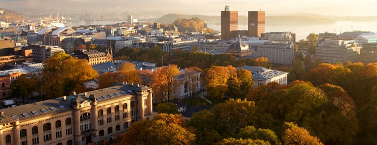 Billig Strøm Oslo