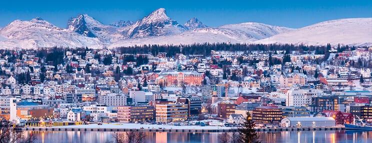 Billig strøm Tromsø
