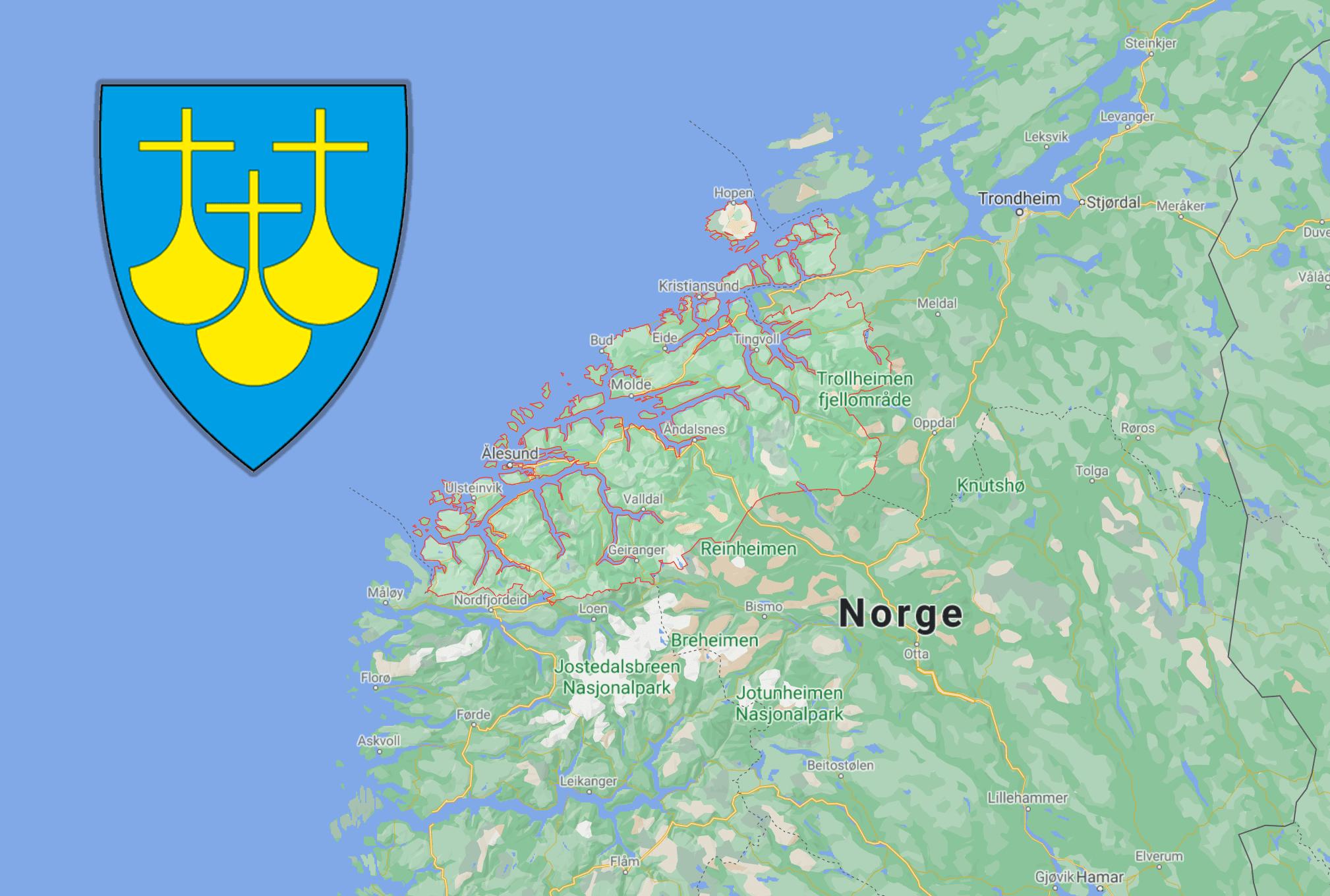 Billig strøm Møre og Romsdal