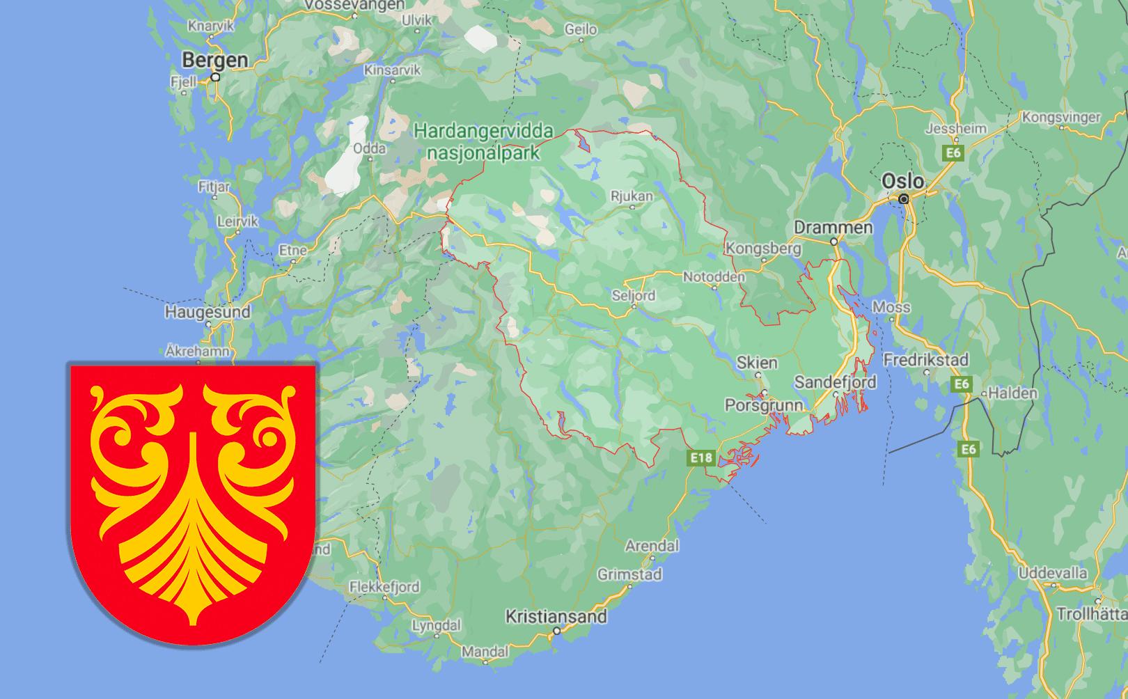 Billig strøm Vestfold og Telemark