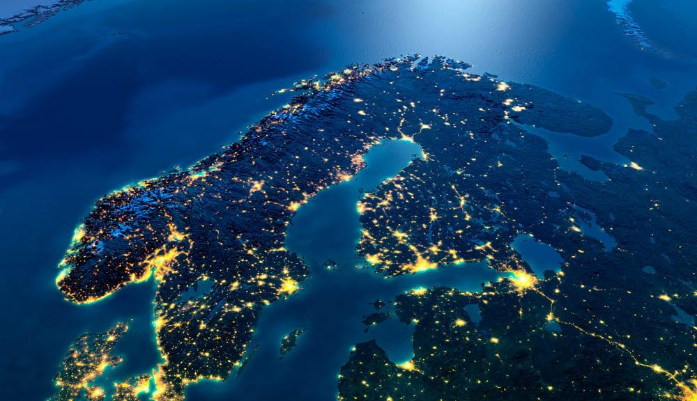 Strømforbruk i Norge