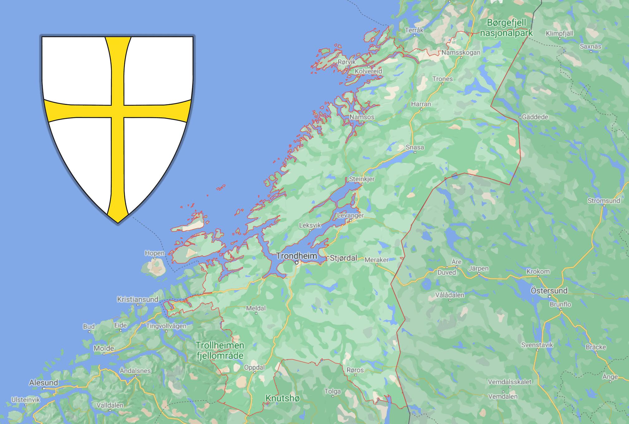 Billig strøm Trøndelag